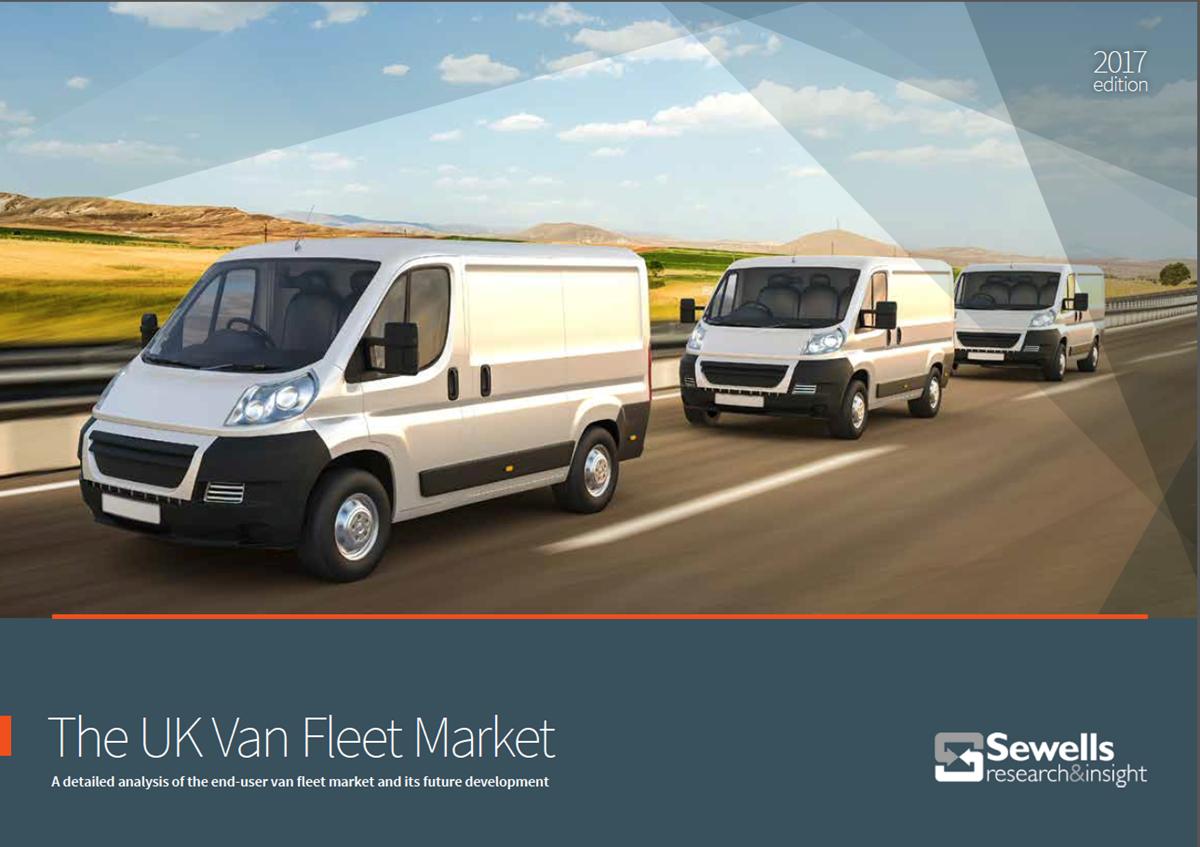 Sewells Van Market Report